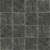 【タイル】濃い灰色の磁器質タイル 【テクスチャー】 tile_0057
