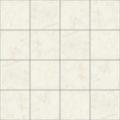 【タイル】白色の大理石タイル (目地灰色)【テクスチャー】 tile_0077