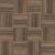 【タイルカーペット】茶色のストライプ柄 (市松張り)【テクスチャー】 tc_0216