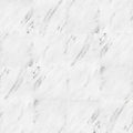 【タイル】白色の大理石タイル (目地白色)【テクスチャー】 tile_0148